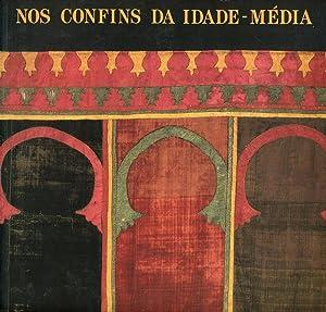 Nos Confins da Idade Media : Arte: Almeida, Carlos Alberto
