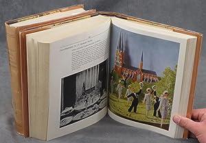 Nordisk Bager- Og Konditor-Leksikon; 2 Vols: Boie, Georg; Hilbert Gronbech; Oskar Lind; Leo Madsen;...