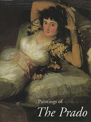 Paintings of the Prado: Buendia, Jose Rogelio;