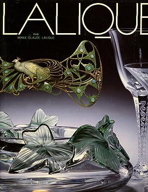 Lalique: Lalique, Rene; Marie-Claude