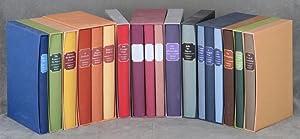 The Folio Society Thomas Hardy (18 Vols): Hardy, Thomas