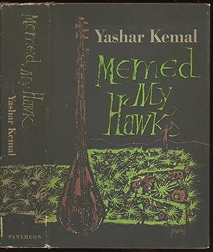 Memed My Hawk: Kemal, Yashar (Yasar);