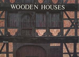 Wooden Houses: Suzuki, Makoto; Photography