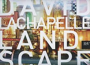 Essay on david lachapelle