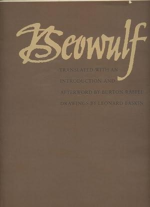 beowulf translated by burton raffel pdf