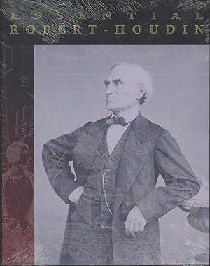 Essential Robert-Houdin: Houdin, Robert; Karr,