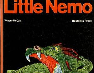 Little Nemo: McCay, Winsor; Woody