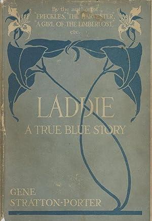 Laddie: A True Blue Story: Stratton-Porter, Gene; Pfeifer,