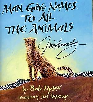 Signed by Bob Dylan - AbeBooks