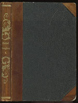 Mabel Vaughan, roman, Tredje Deel: Cummins, Maria