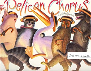 The Pelican Chorus and Other Nonsense: Lear, Edward; Fred