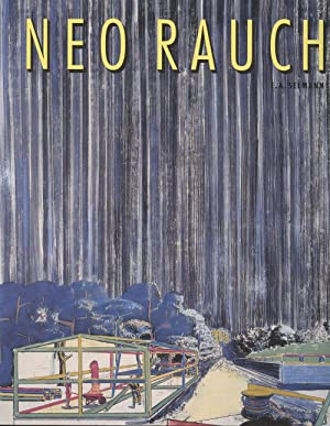 Neo Rauch: Fleck, Robert; Kuster,