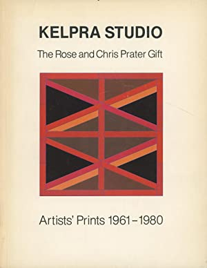 Kelpra Studio: An Exhibition to Commemorate the: n/a