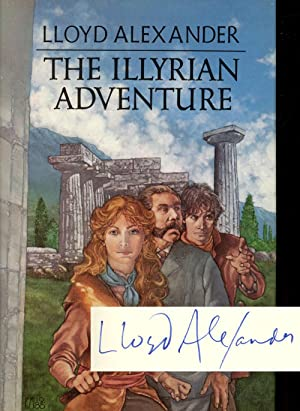 The Illyrian Adventure: Alexander, Lloyd