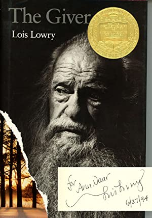an overview of the giver novel by lois lowry Free shipping on all us orders over $10 overview lois lowry's gathering blue continues the quartet beginning with the quintessential dystopian novel, the giver , followed by messenge r and son.