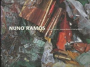 Nuno Ramos: Tassinari, Alberto; Mammi,
