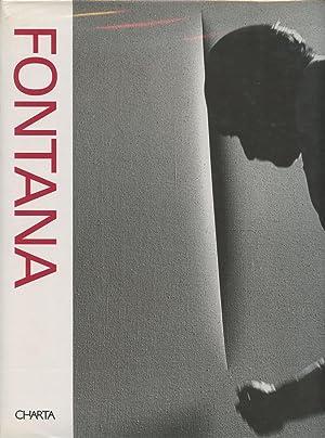 Lucio Fontana: Fontana, Lucio; Edited