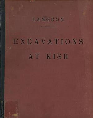 Excavations at Kish: The Herbert Weld (for: Langdon, S.