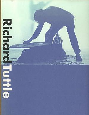 Richard Tuttle: Tuttle, Richard; Eduardo