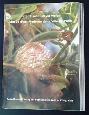 Peter Fischli and David Weiss: Musee d'Art: Fischli, Peter; David