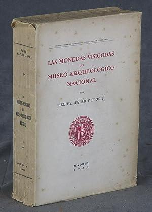 Cat logo de las Monedas Previsigodas y Visigodas del Gabinete Numism tico del Museo ArqueolÛ...