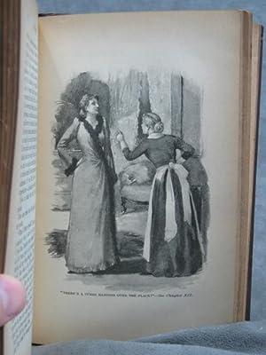 Zina's Awaking: Spender, Mrs. J. Kent