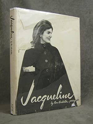 Jacqueline; SIGNED copy: Galella, Ron