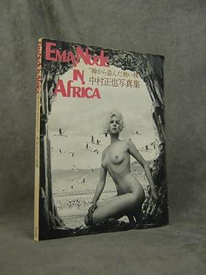 Ema Nude in Africa: Nakamura, Masaya