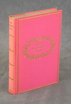 Julia Newberry's Diary: Newberry, Julia; introduction by Margaret Ayer Barnes and Janet Ayer ...