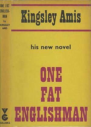 One Fat Englishman: Amis, Kingsley