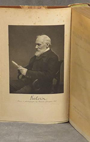 The Life of William Thomson, Baron Kelvin of Largs (2 Vols.): Thompson, Silvanus P.