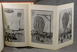 Some Japanese Balloon Prints from the Collection of Bella C. Landauer: Landauer, Bella C.