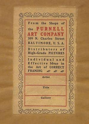 """Original Platinum Print photograph by Elizabeth """"Bessie"""" Buehrmann, 1916: Buehrmann, ..."""