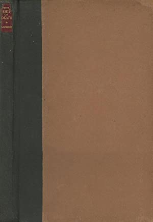 The Ship of Death and Other Poems: Lawrence, D.H.; Blair