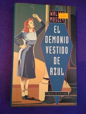 El demonio vestido de azul walter mosley