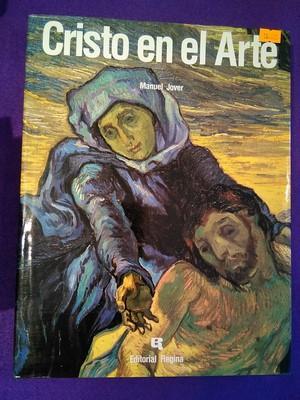 Cristo en el Arte - Manuel Jover