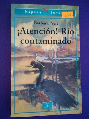 Voces de este río (Pajarito de Agua) (Spanish Edition)