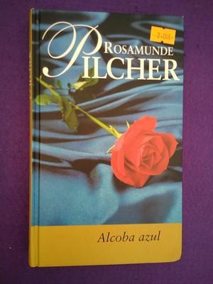 Alcoba azul: Rosamunde Pilcher