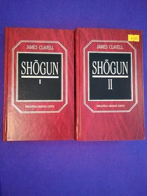 Shogun (I) y (II) (Biblioteca Grandes Éxitos: James Clavell