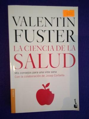 La ciencia de la salud: Valentín Fuster /