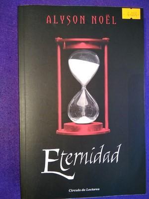 Eternidad: Alyson Noël
