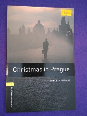 Christmas In Prague Book.Hannam Joyce Christmas In Prague Abebooks