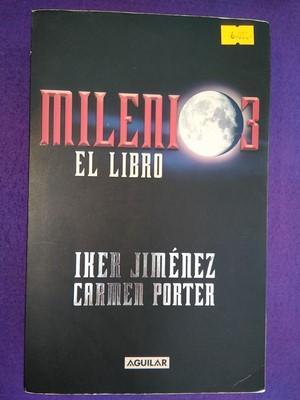 iker jimenez cuarto milenio) not moyano - Libros - Iberlibro