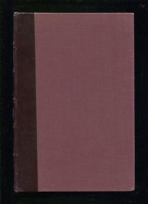 Memorias del Reinado de Isabel II ;; [por] marqués de Miraflores ; edición y estudio preliminar de ...