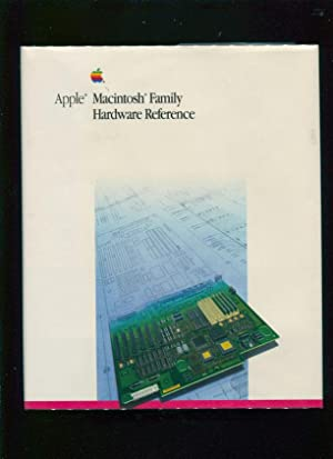 Macintosh family hardware reference: Apple Computer, Inc