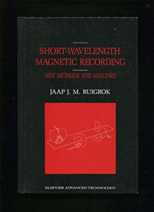 Short-wavelength magnetic recording :; new methods and analyses: Ruigrok, Jaap J.M.