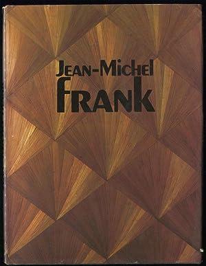 Jean-Michel Frank: Chanaux, Adolphe