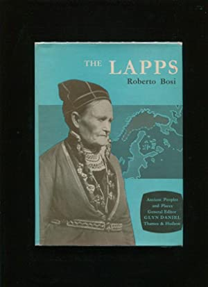 The Lapps: Bosi, Roberto