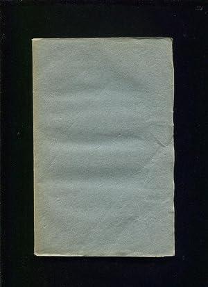 Elementa grammatices Syrjaenae ; conscripsit M.A. Castrén: Castrén, M. A. (Matthias ...