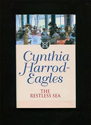 The restless sea: Harrod-Eagles, Cynthia